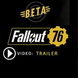 Acquistare Fallout 76 BETA CD Key Confrontare Prezzi