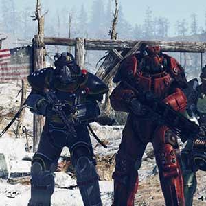 azione multiplayer ad alta velocità