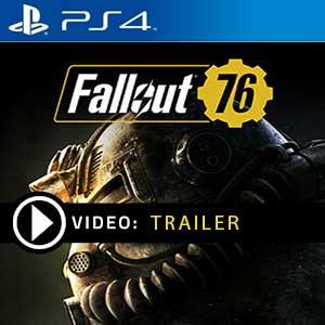 Acquistare Fallout 76 PS4 Confrontare Prezzi