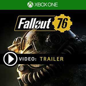 Acquistare Fallout 76 Xbox One Gioco Confrontare Prezzi