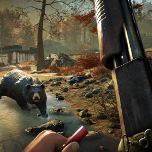 Far Cry 4 Attacco dell'Elefante