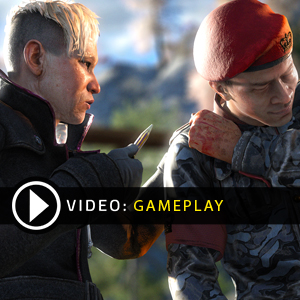 Far Cry 4 Video del Gameplay