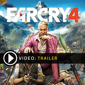 Acquista CD Key Far Cry 4 Confronta Prezzi