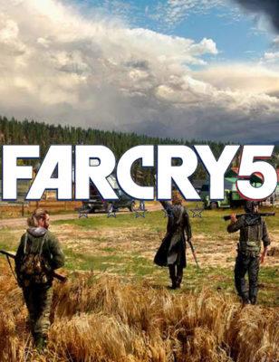 Far Cry 5 cambierà come funziona la balistica