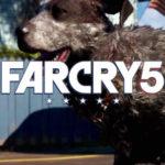 """""""Boomer"""" di Far Cry 5 potrebbe essere il miglior killer professionista"""