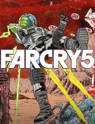 Il Season Pass di Far Cry 5 porterà 3 Fantastiche Avventure Autonome