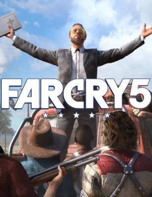 Il nuovo trailer di Far Cry 5 offre 'The Father' Edition in stile TV Shopping