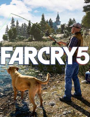 Hai bisogno di aiuto in Far Cry 5? Il Care Package DLC potrebbe essere per te!
