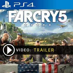 Acquista PS4 Codice Far Cry 5 Confronta Prezzi