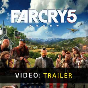 Acquista CD Key Far Cry 5 Confronta Prezzi