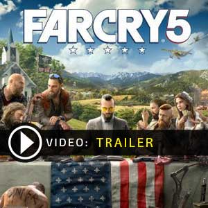 Acquista CD Key Far Cry 5 Confronta Prezzi