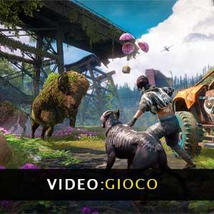 Far Cry New Dawn Video del Gioco