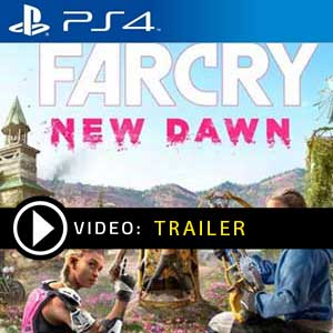 Acquistare Far Cry New Dawn PS4 Confrontare Prezzi