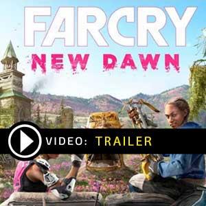 Acquistare Far Cry New Dawn CD Key Confrontare Prezzi