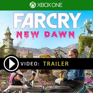Far Cry New Dawn Xbox One Gioco Confrontare Prezzi