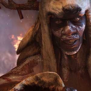 Far Cry Primal L'anziano intrappolato