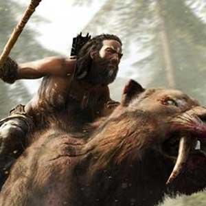 Far Cry Primal La leggenda del mammut