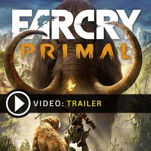 Acquista CD Key Far Cry Primal Confronta Prezzi