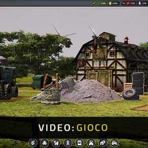 Farm Manager 2021 Video del gioco