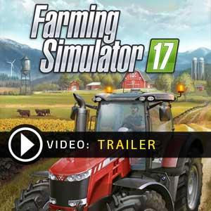 Acquista CD Key Farming Simulator 17 Confronta Prezzi