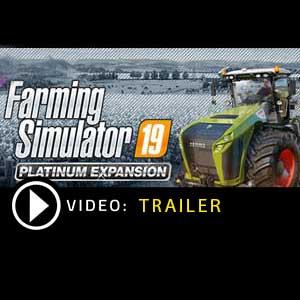 Acquistare Farming Simulator 19 Platinum Expansion CD Key Confrontare Prezzi