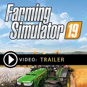 Acquistare Farming Simulator 19 CD Key Confrontare Prezzi