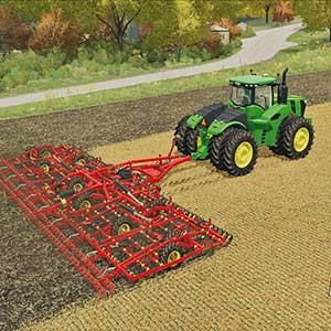 Farming Simulator 22 Campo