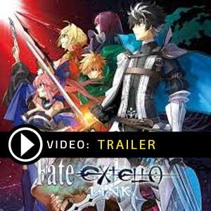 Acquistare Fate/EXTELLA LINK CD Key Confrontare Prezzi