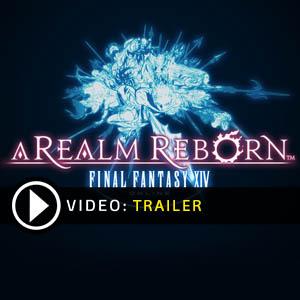 Acquista CD Key Final Fantasy 14 A Realm Reborn Confronta Prezzi