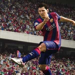 FIFA 16 - Messi Barcelona