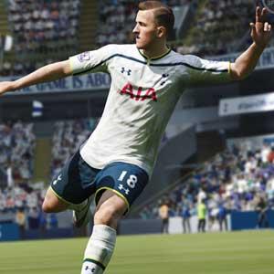FIFA 16 - Gameplay