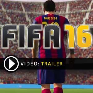 Acquista CD Key FIFA 16 Confronta Prezzi