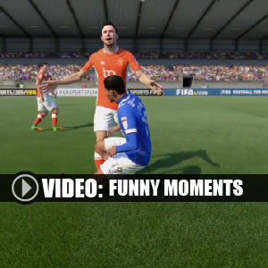 FIFA 17 Funny Moments