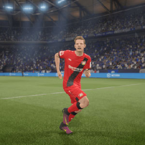 FIFA 17 Stadio Autentico, Incredibile