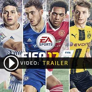 Acquista CD Key FIFA 17 Confronta Prezzi