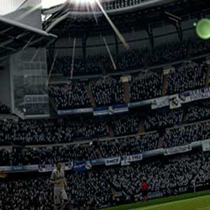 Il momento drammatico di Ronaldo