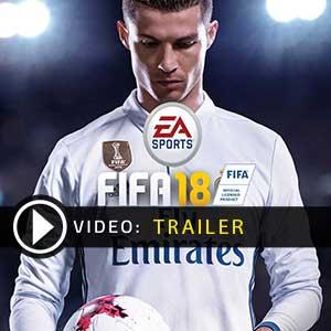 Acquista CD Key FIFA 18 Confronta Prezzi