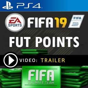 Acquistare FIFA 19 FUT Punti PS4 Confrontare Prezzi