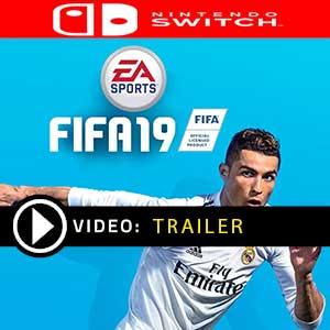 Acquistare FIFA 19 Nintendo Switch Confrontare i prezzi