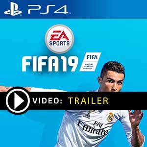 Acquistare FIFA 19 PS4 Confrontare Prezzi