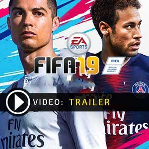 Acquistare FIFA 19 CD Key Confrontare Prezzi