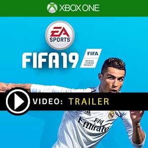 Acquistare FIFA 19 Xbox One Gioco Confrontare Prezzi