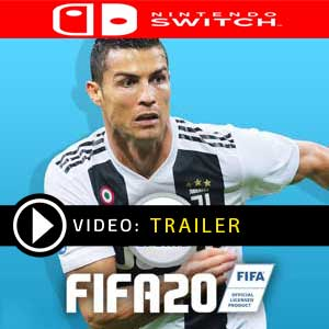 FIFA 20 Nintendo Switch Prices Digital or Box Edition
