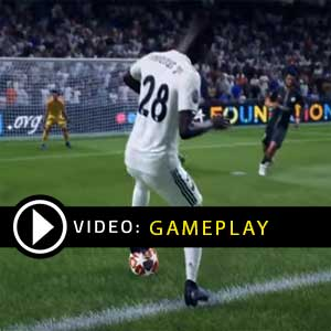 FIFA 20 PS4 Gameplay Video