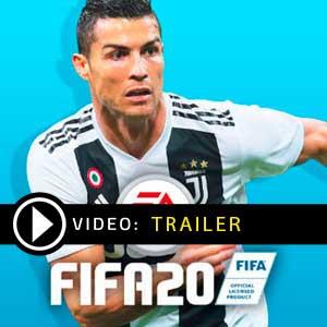 Acquistare FIFA 20 CD Key Confrontare Prezzi