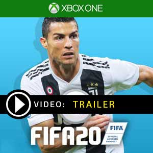 FIFA 20 Xbox One Gioco Confrontare Prezzi