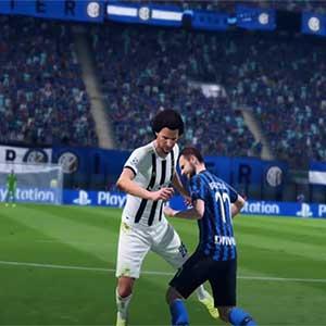 FIFA 21 squadre