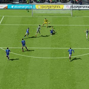 FIFA 21 Campo da calcio