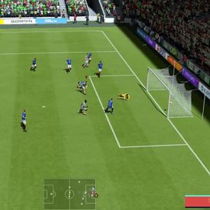 FIFA 21 Obiettivo