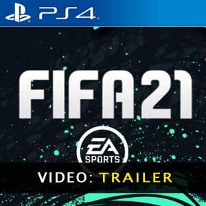Acquistare FIFA 21 PS4 Confrontare Prezzi